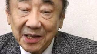 【佐々淳行】石原都知事がなぜアメリカで尖閣を買うと言った真相