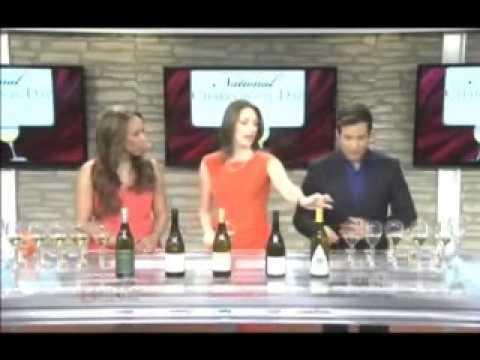 Better TV   National Chardonnay Day
