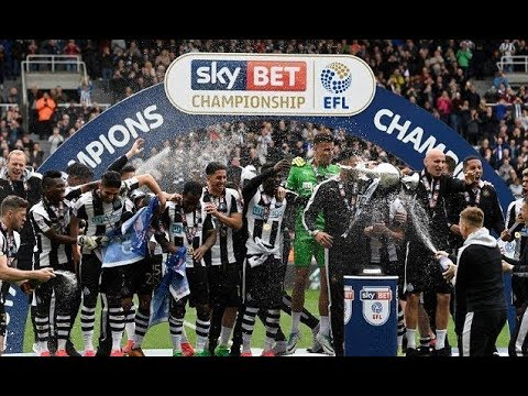 EFL to broadcast highlights on freeview channel Quest