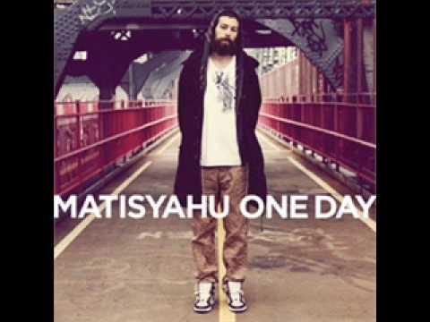 Matisyahu Feat. Akon - One Day (Reggae Remix) ( 2o1o )