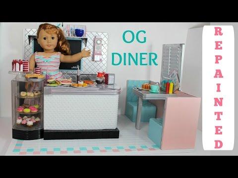 DIY  Diner