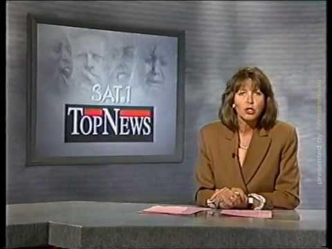 Sat1 - Top-News vom 11. November 1993