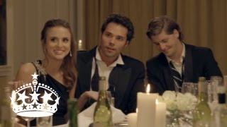 Clip S4-Ep6: Lucy Watson's grill | Made in Chelsea