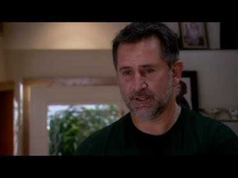 Anthony LaPaglia in The Architect - Clip 17