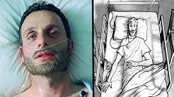 The Walking Dead  - Die Unterschiede zum Comic!