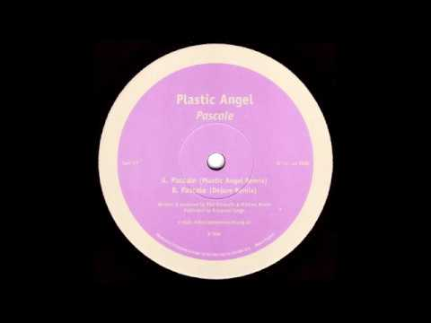 Plastic Angel - Pascale (Dejure Remix) [Spot On Records 2000]