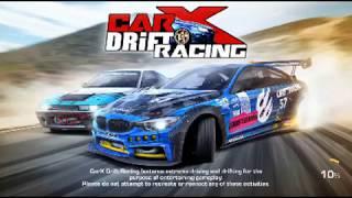 CarX Racing Subaru Impreza Drift Fails