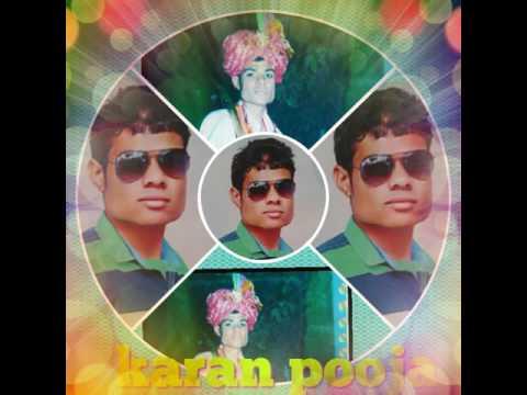 Karan Pooja I Love you 7610958342