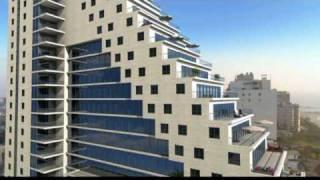The Terraces, Netanya - a