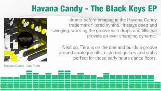 The Black Keys EP