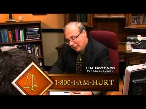 Iowa Personal Injury Attorney - Tim Bottaro