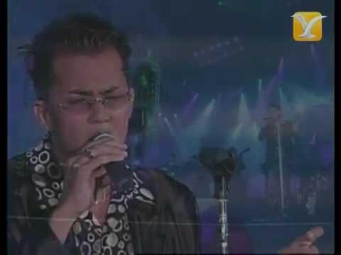 Charlie Zaa, Que Tienen Tus Ojos - Entrega Total, Festival de Viña 1999