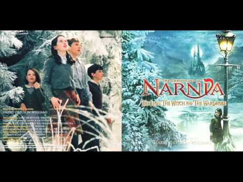 As Cronicas de Narnia Soundtrack .Brothers (MP3).♪♪