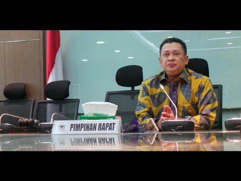 Ketua DPR: Kami Butuh Kritik Mp3