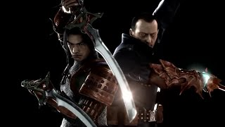 Onimusha 3 Demon Siege: Opening Movie [Japanese Voices & ENGLISH Subtitles]