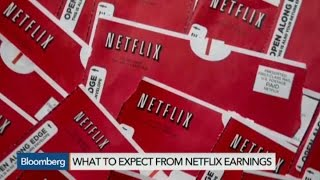 Netflix Is All About Streaming Subscriber Growth: Amobi