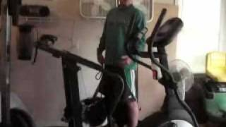 Teaching Your Dog To Walk On A Treadmill