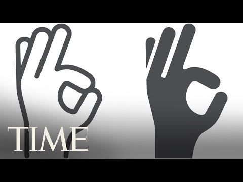 Hate Symbols Database Expands To Include 'OK' Hand Gesture And 'Bowlcut' Hairstyle | TIME thumbnail