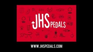 JHS Pedals Alpine Reverb