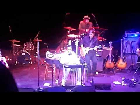 Maggie's Farm Robert Randolph Jackie Greene 2/8/2018 TARRYTOWN MUSIC HALL