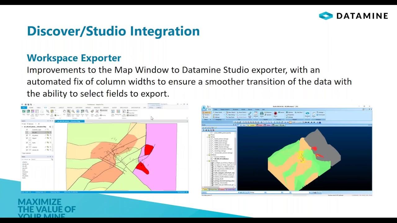 Datamine Studio 3 Manual Pdf Download