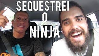 SEQUESTRO RELÂMPAGO - PODEROSÍSSIMO NINJA!!