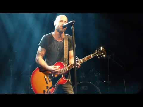 Daughtry - Tennessee Line - Manchester Academy 2016