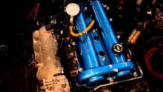 Video JDM Mazda Miata BP 1 8L 16Valve DOHC Engine Compression download MP3, 3GP, MP4, WEBM, AVI, FLV Januari 2018