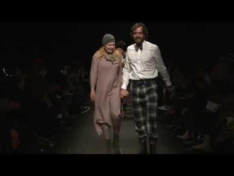 Vivienne Westwood Man Autumn Winter 2013-14
