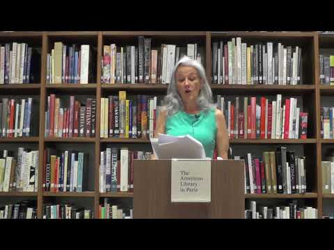 Tatiana de Rosnay @ The American Library in Paris | 17 May 2017