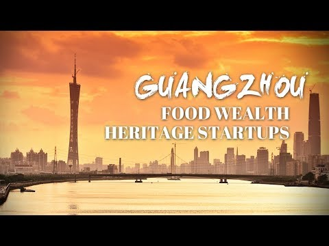 Guangzhou: The REAL home of Cantonese Food