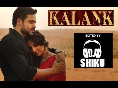CHUPA BHI NA SAKENGE-Kalank (Arijit Singh, Shilpa Rao) Ft.Emraan Hashmi,Vidya Balan & Rajkummar Rao