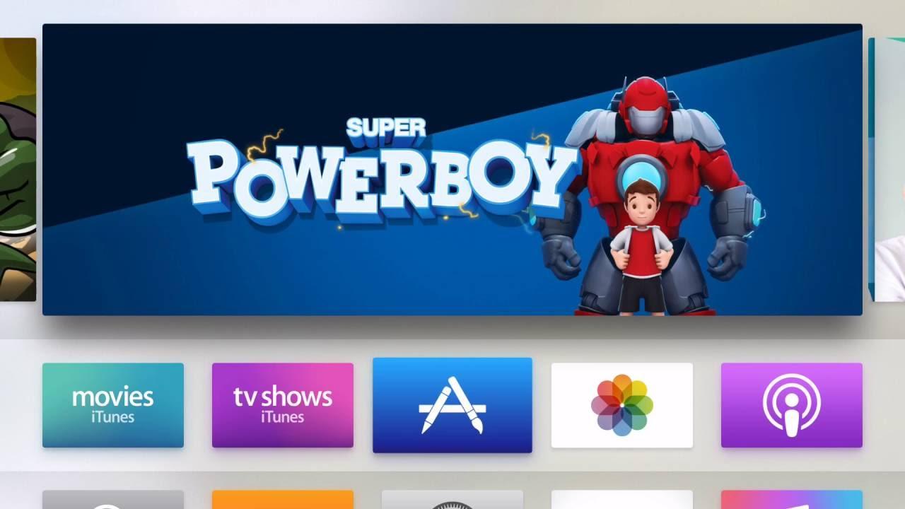 c94f0d262 طريقة تشغيل iptv على Apple TV لمشاهدة جميع القنوات - YouTube
