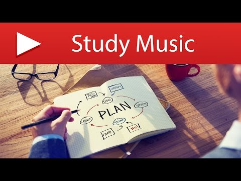3 HOURS Concentration Music for Working Fast, Studying Music, Office Music
