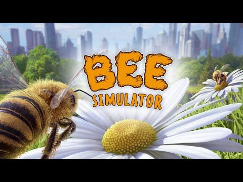Bee Simulator (PS4) 12.11.2019 | KonsoliFIN - Toni