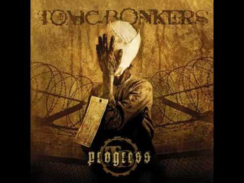 TOXIC BONKERS (poland) ´´progress´´ CD 2007