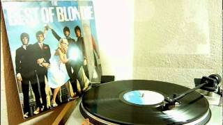 Call Me - Blondie ( LP, Vinilo )