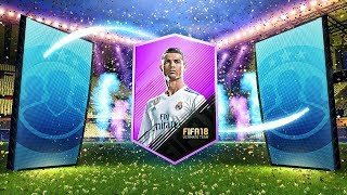 THE BEST PACK IN FIFA HISTORY!!! Fifa 18 Pack Opening