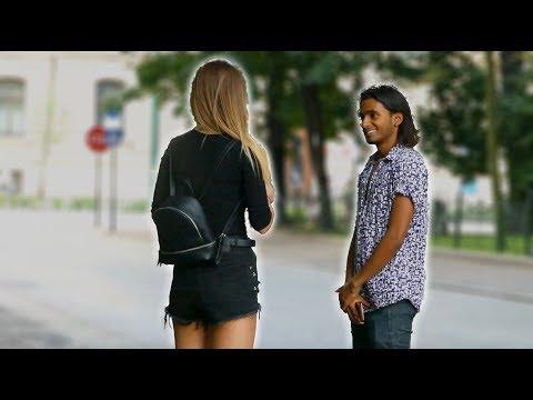 Picking Up Girls In Krakow (Poland)