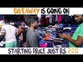 Palika Bazar Delhi Lifestyle Market | True Review | Shoes, Jeans, Leather | Vlog 22