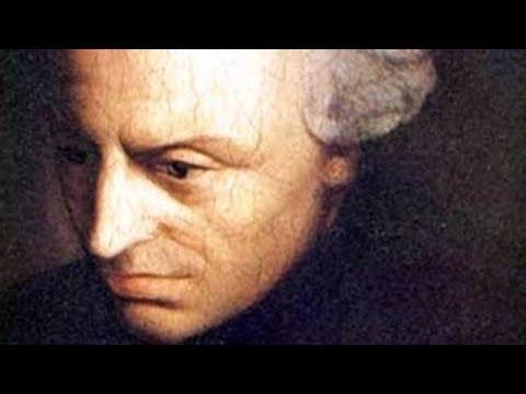 Kant - Über die Kritik der Urteilskraft (Dokumentation & Diskussion)