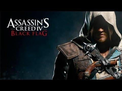 Assassins Creed: Unity прохождение с Карном. Часть 1
