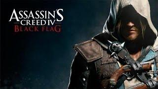 Assassin's Creed 4: Black Flag прохождение с Карном. Часть 1