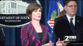Local attorneys react to the firing of Sally Yates