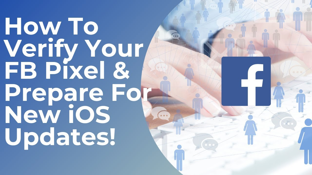 How To Verify Your Facebook Pixel For Real Estate Investors & Agents