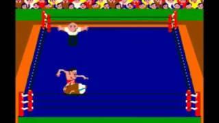 Um minuto de Appoooh, One minute of Appoooh, game lançado em 1984 p...