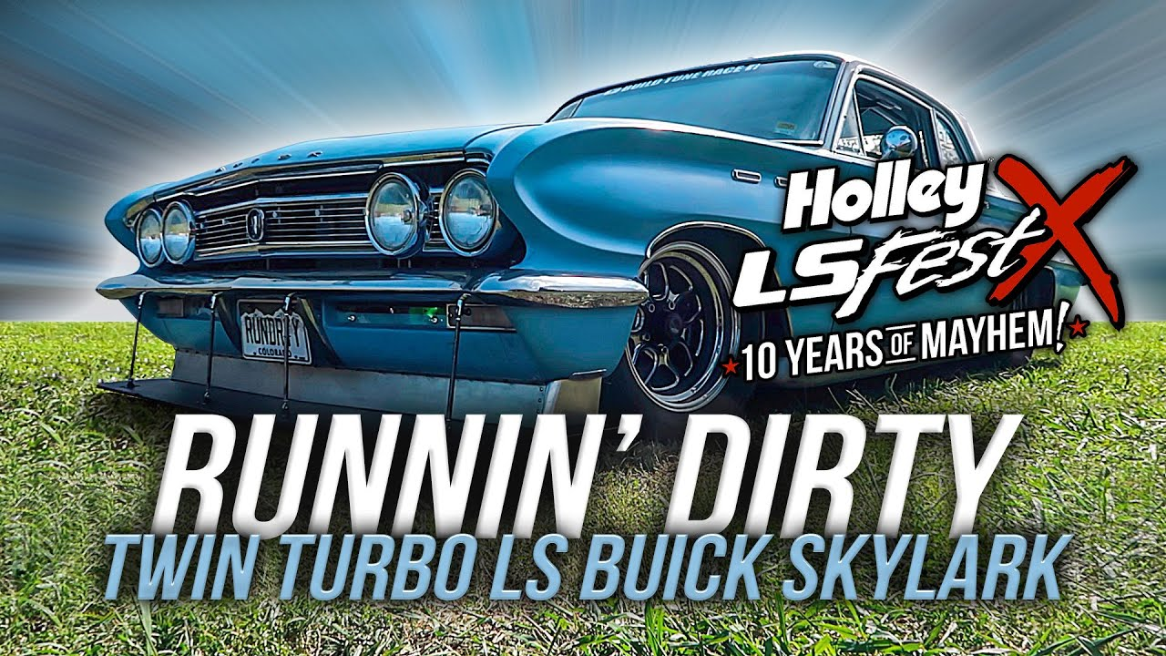 Holley LSFest | A celebration of everything and anything