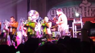 "Banda MS - ""Mi Razon de Ser""  en Salem Oregon 2014"