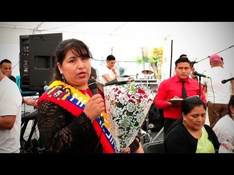 Fiesta ecuatoriana Nanuet 2018 Parte 1