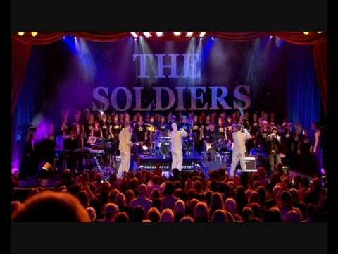 The Soldiers - Coming Home (Live at Southend with Rock Choir)